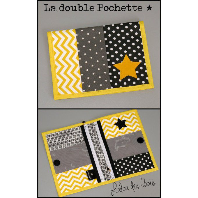 La double Pochette Grafik